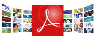 Adobe Reader скачать